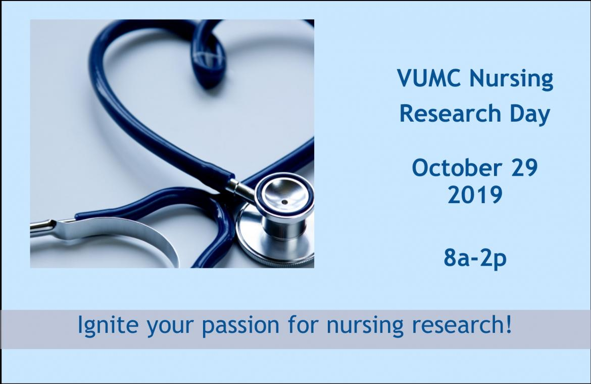Nursing Research Day