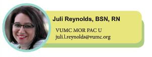 Juli Reynolds