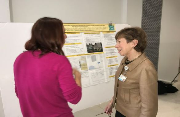 Nursing Research Day Poster Session