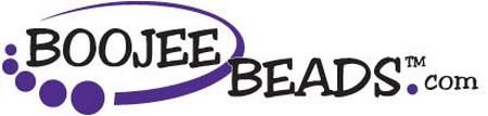 BooJee Beads.com logo