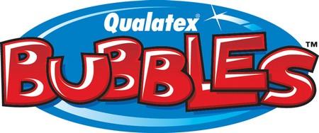 Qualatex Bubbles logo