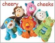 Cheery Cheeks logo