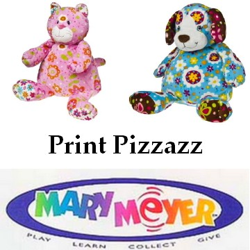 Mary Meyers Print Pizzazz