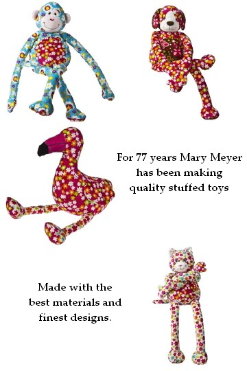 various Mary Meyers Print Pizzazz, Crazy Legs