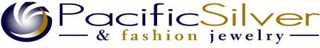 Pacific Silver and Fashion Jewelry logo