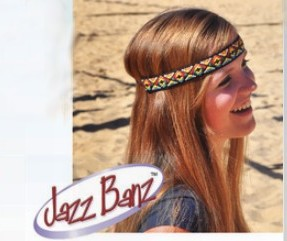Jazz Banz head bands