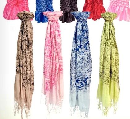 hobo scarves