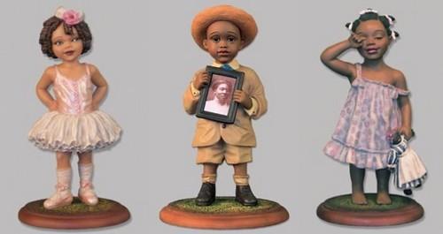 individual figurines