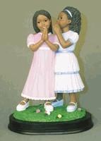 little childeren figurine