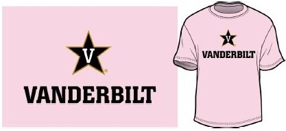 Vanderbilt Commodores apperal