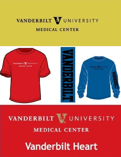 VUMC Apparel