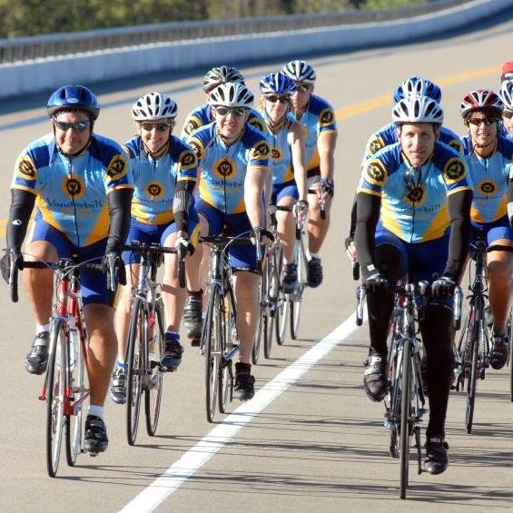 Vanderbilt Bike Team