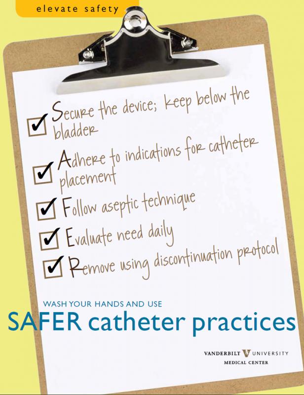 Urinary Catheters