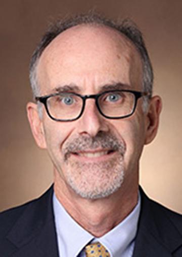 David Shaffer MD
