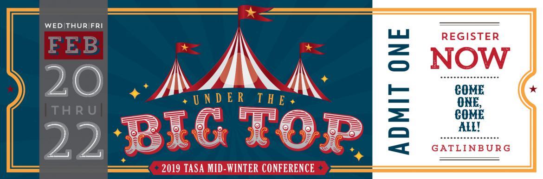 TASA Mid Winter Conference