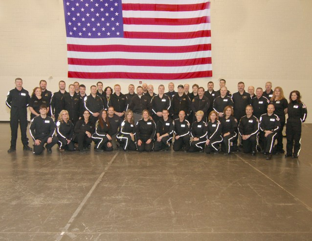 LifeFlight Group Photo
