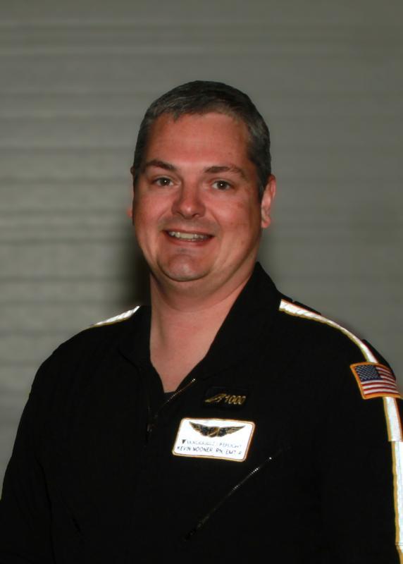 Kevin Nooner