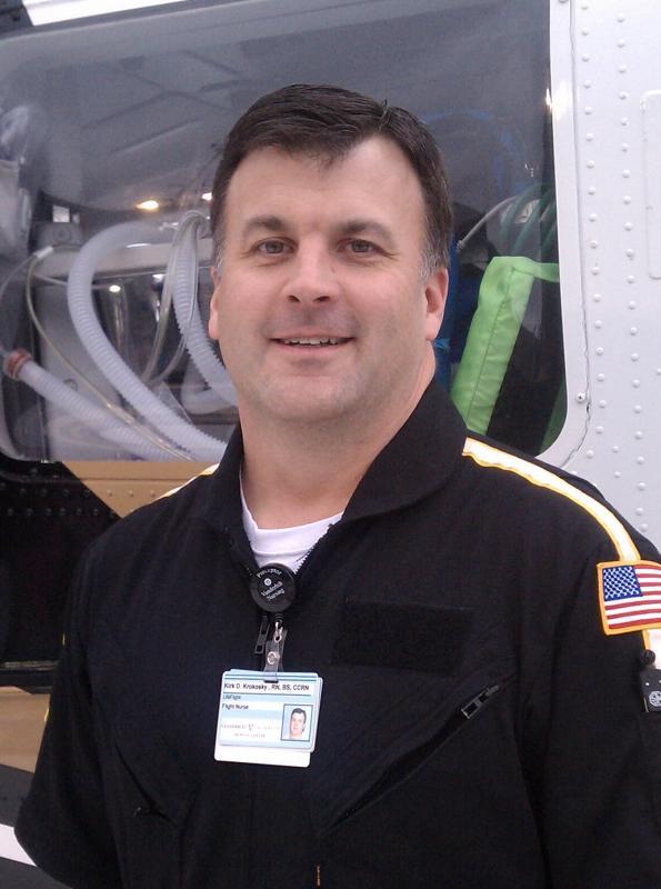 Kirk Krokosky
