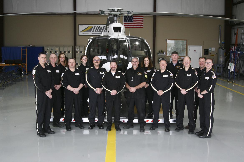 Vanderbilt LifeFlight - Helicopter Division - Vanderbilt