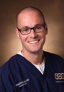 Jared McKinney