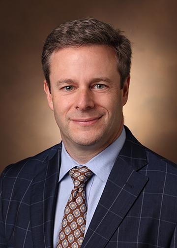 Dr. Seth Karp