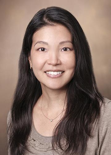Lea Matsuoka