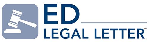 Ed Legal Letter