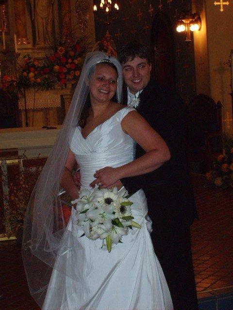 Wedding~~!