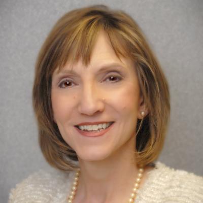 Mary Zutter, M.D.