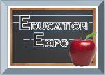 Education Expo Logo