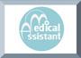 Medical Assistant Student Logo