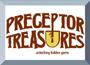 Preceptor Treasures