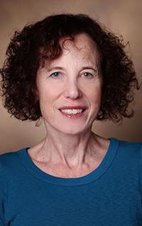 Suzanne Goldman headshot