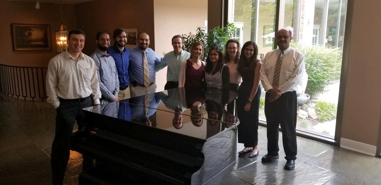 Vanderbilt Department of Neurology - Clinical Neurophysiology and