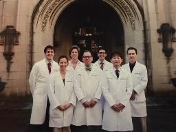 Vanderbilt Department of Neurology - Movement Disorders