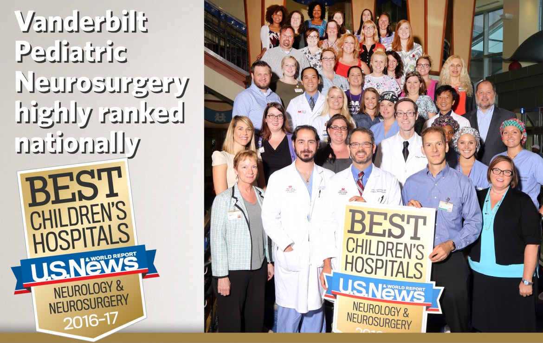 Department of Neurological Surgery - Patient Care - Vanderbilt