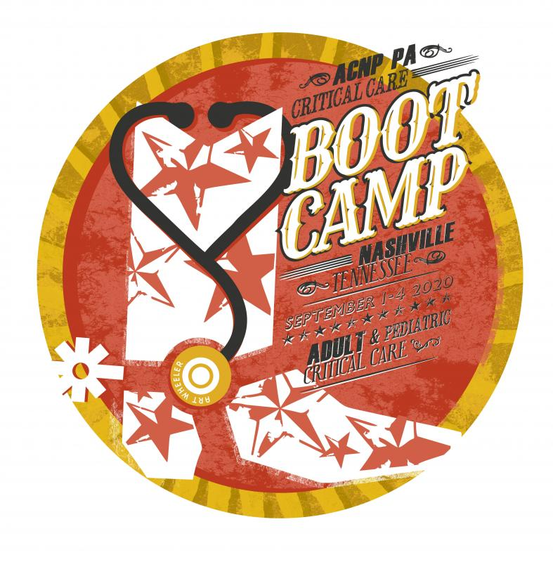 Boot Camp Circle Circle