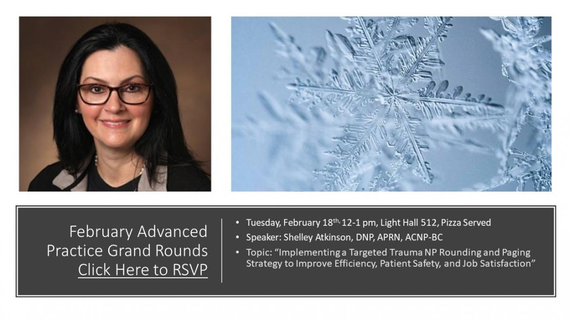 February Grand Rounds