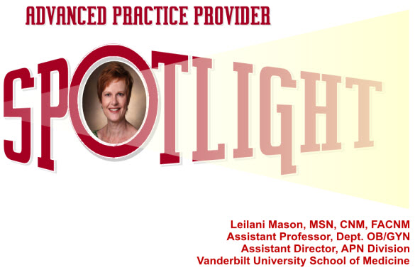 Spotlight ft. Leilani Mason