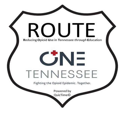 Route 1 Graphic
