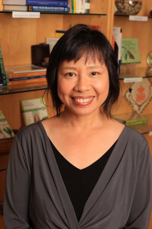 Cindy Lio