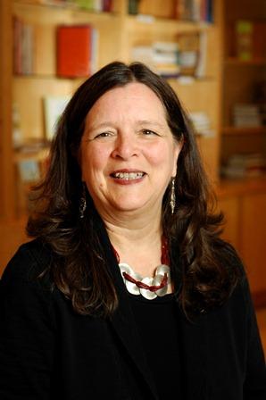 Linda Manning, PhD headshot