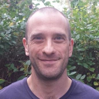 John Verbos