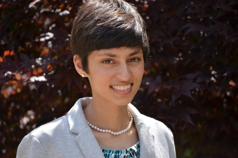 Resh Gupta