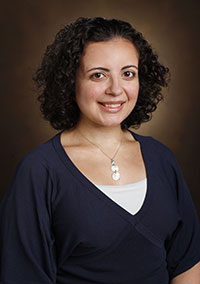 Maie El-Sourady, MD headshot