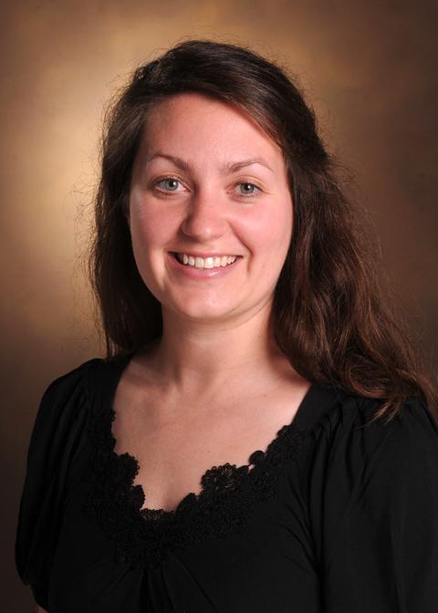 Sara Martin, MD headshot