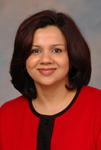 Dr. Sumi Misra MD, MPH, CMD headshot