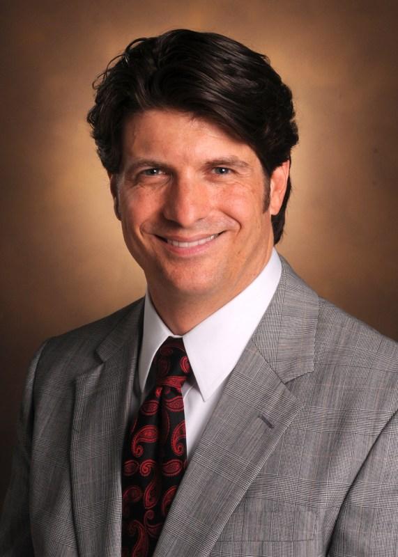 Stephen L. Nelson, RN headshot