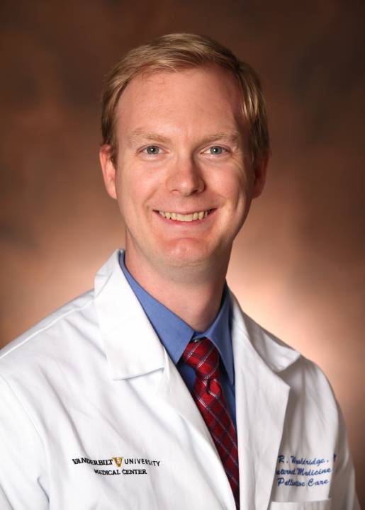 Andrew Wooldridge, MD