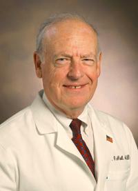James A. O'Neill, Jr., M.D.